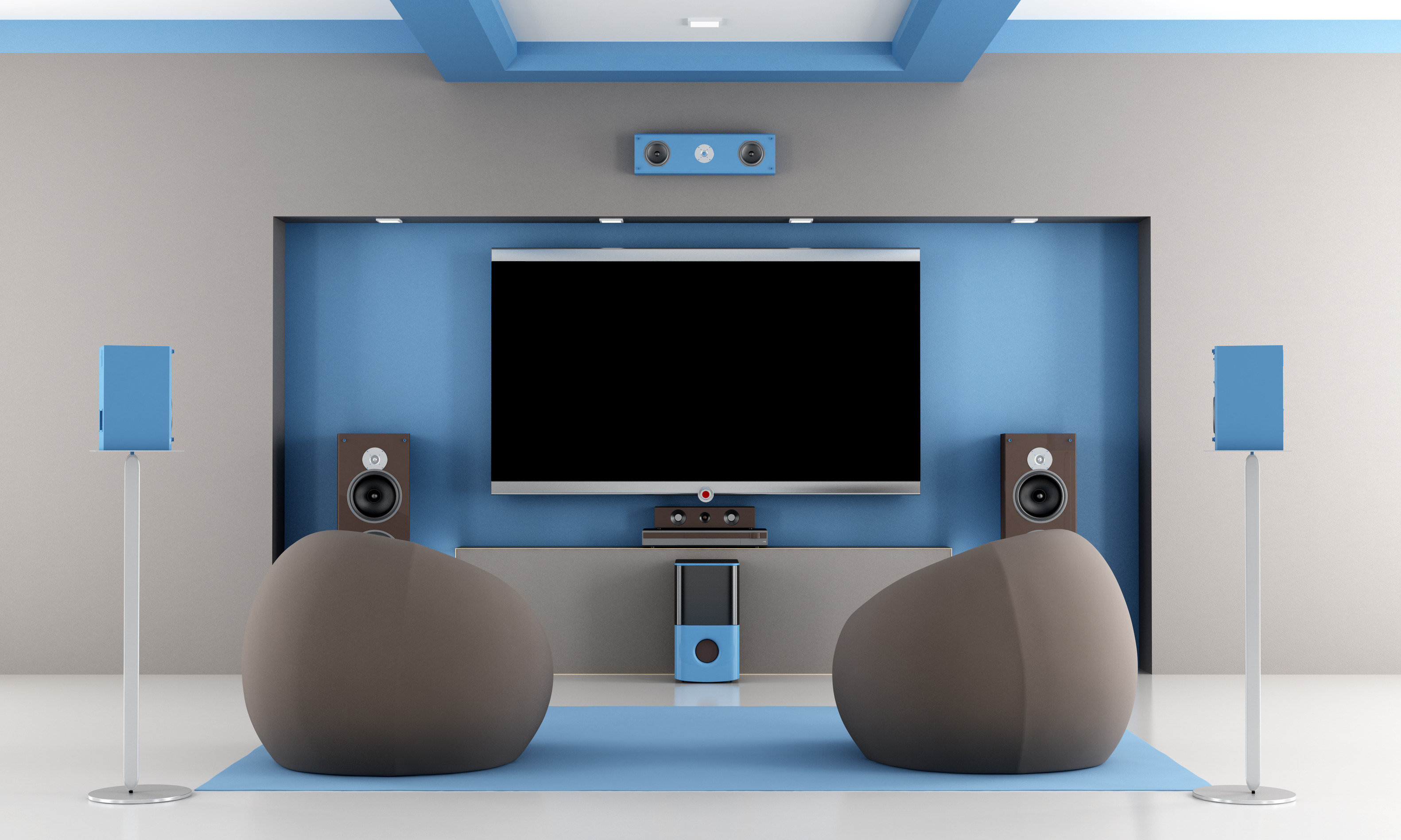 Stuart, FL Audio Video Systems
