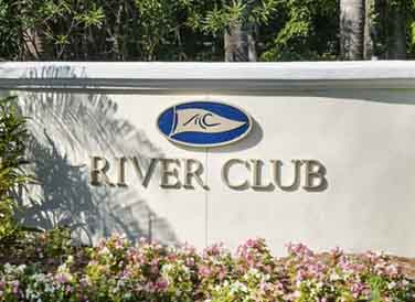 River Club Florida Home Automation