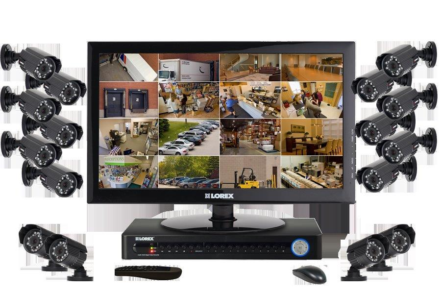 Home security cameras in Stuart, FL